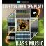 Bass music construction kit, Ableton Live Dubstep template, Bass music samples, Ableton Live Future Bass template