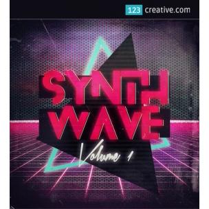 Synthwave Vol.1 - Sylenth1 presets