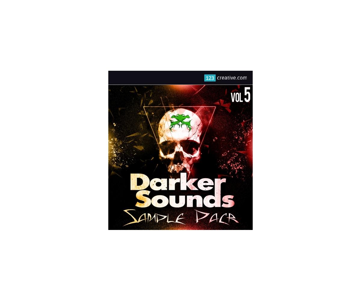Darker Sounds Sample Pack Vol.5 - progressive FX samples ...