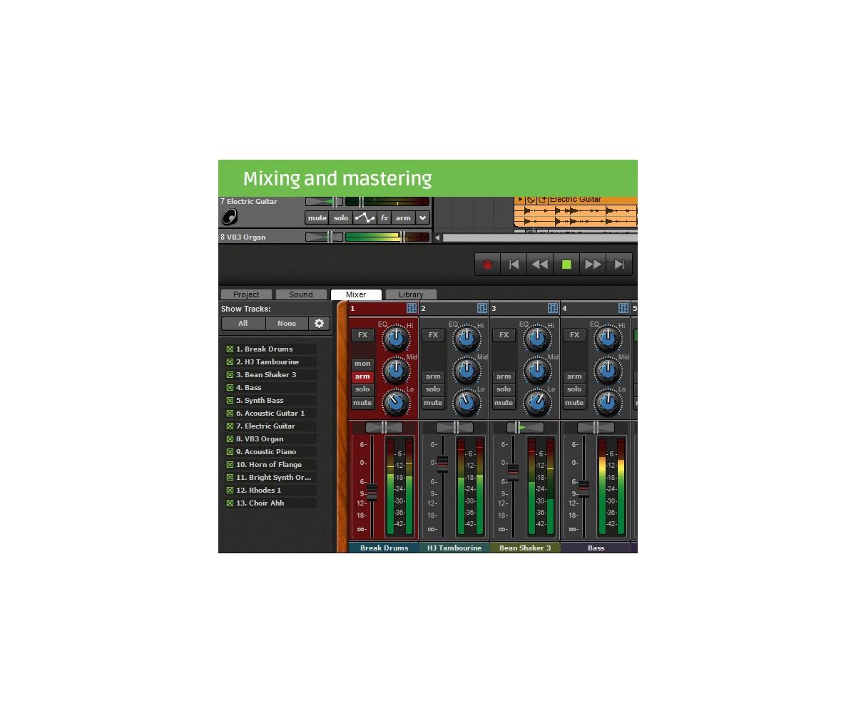 Mixcraft 9 exe | Download Mixcraft Pro Studio 8 0 0 413  2019-05-18