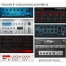 Mixcraft 8 Instruments and effects