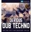 Devious Dub Techno Sample pack, Dub Techno samples, Dub techno loops