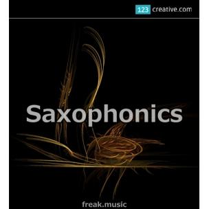 Saxophonics - sax samples, loops and MIDIs