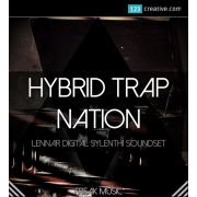 trap presets for Sylenth1, hip hop presets for sylenth1