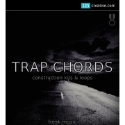 trap samples, trap construction kit, trap ableton project file