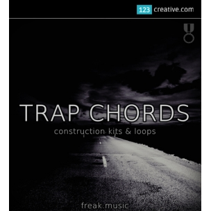 Trap Chords - 5 Construction Kits (Samples, Loops, Ableton Live projects)