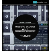 trance sound bank for Massive, epic trance presets, techno presets for Massive