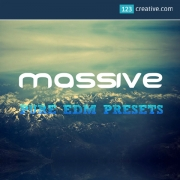 Pure EDM presets for NI Massive