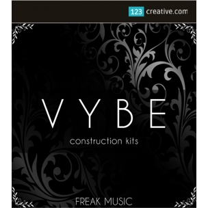 Vybe construction kit (Loops, Midi, Sylenth1 presets, Ableton projects)