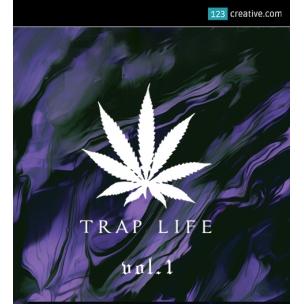 Trap Life Vol.1 - loops, one-shots, vocals