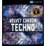 Velvet Carbon Techno sample pack (loops + one-shots)