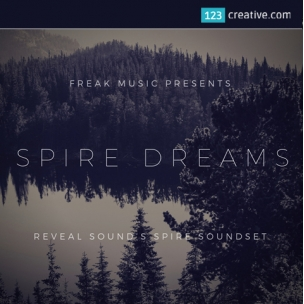 Spire Dreams - Spire soundset