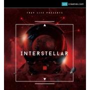 Interstellar Experience vol.1 - cinematic samples and vocals