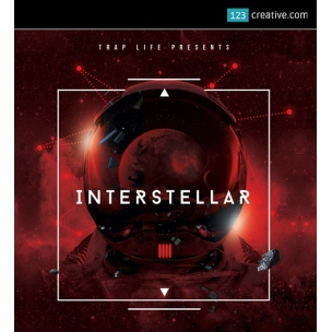 Interstellar Experience vol.1 - cinematic samples and vocals