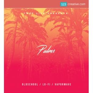 Essentials Palms Vol. 1 - old school hip hop vocal samples and loops