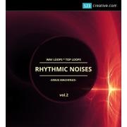 Rhythmic Noises sample pack Vol.2