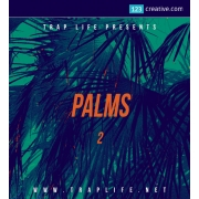 Essentials Palms Vol. 2 - old school hip hop vocal sample pack