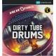 analog drum samples, analog drum loops, analogue techno samples, analogue techno loops