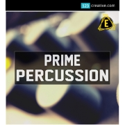 Prime percussion & FX samples + sound pack for Elektron Digitakt