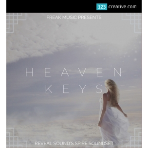 Heaven Keys - presets for Spire synthesizer