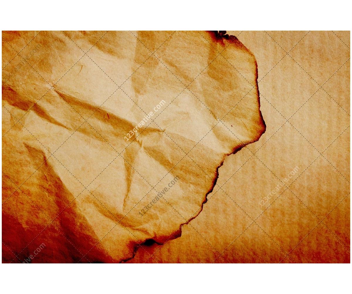 Old Burnt Paper Textures Scorched Burned Grunge Burnt