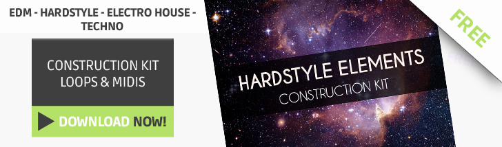 Download FREE Hardstyle Elements - Construction Kit (Loops, MIDIs)