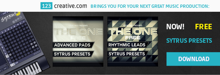 Electronic Music production tools, Offers, Discounts, Bundles for 123creative.com customers